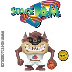 Funko Pop! Movie Space Jam Taz