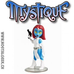 Funko Rock Candy Marvel Mystique Vinyl Figure