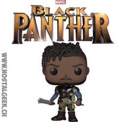 Funko Pop Marvel Black Panther Killmonger Vynil Figure