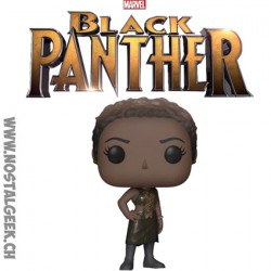 Funko Pop Marvel Black Panther Killmonger