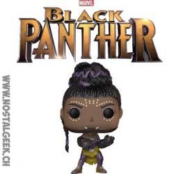Funko Pop Marvel Black Panther Nakia Vynil Figure