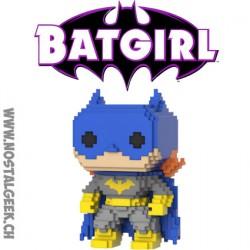 Funko Pop DC 8-bit Classic Batgirl Limited Vinyl Figure