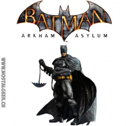 Square Enix Batman Arkham City Play Arts Kai Batman The Dark Knight Returns Skin Action Figure