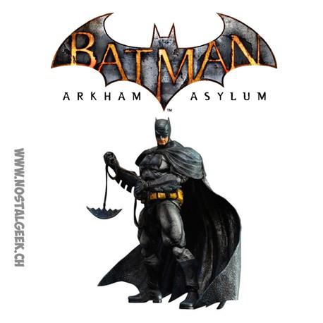Square Enix Batman Arkham City Play Arts Kai Batman The Dark Knight Returns Skin Action Figure