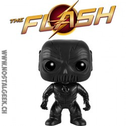 Funko Pop! DC Universe The Flash Zoom Vinyl Figure