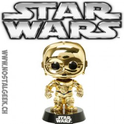 Funko Pop Star Wars Episode VII - The Force Awaken C-3PO