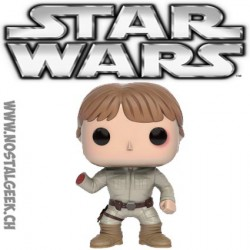 Funko Pop Movies Star Wars Celebration 2016 Luke Skywalker Bespin Encounter Exclusive Vinyl Figure