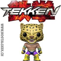Funko Pop Jeux Vidéos Games Tekken Tekken King