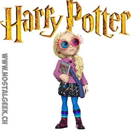 Toy Funko Rock Candy Harry Potter Luna Lovegood Vinyl Figure