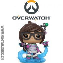 Funko Pop Game Overwatch Mei Snowball Colour Edition Limitée
