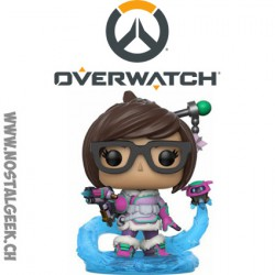 Funko Pop Game Overwatch Mei Snowball Colour Edition Limitée