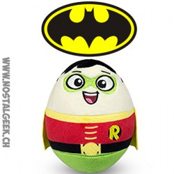 DC Comics Batman Egg Plush