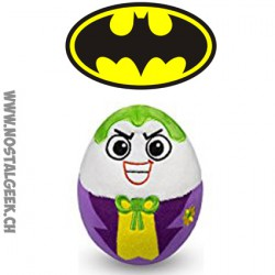 DC Comics Robin Egg Plush