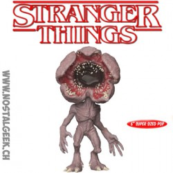 Funko Pop TV Stranger Things 15cm Demogorgon Vinyl Figure