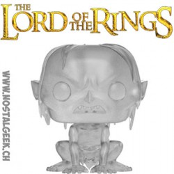 Funko Pop Lord of the Rings - Twilight Ringwraith Glow in the Dark Vinyl Figure Vinyl Figure