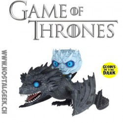 Funko Pop Game of Thrones Drogon
