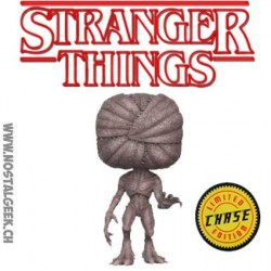 Funko Pop TV Stranger Things Demogorgon Chase Exclusive Vinyl Figure