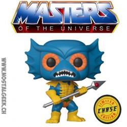 Funko Pop Masters of The Universe Merman Chase Vinyl Figure