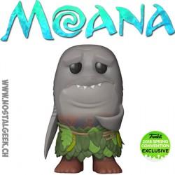 Funko Pop Disney Moana Maui