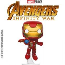 Funko Pop Marvel Avengers Infinity War Iron Man