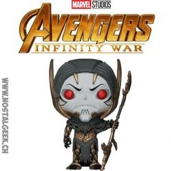 Funko Pop Marvel Avengers Infinity War Corvus Glaive