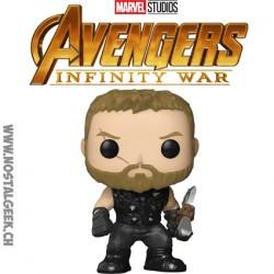 Funko Pop Marvel Avengers Infinity War Thor