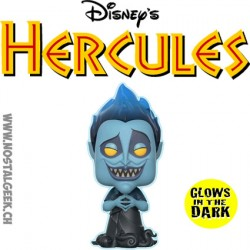 Funko Pop Disney Hercules - Hades èhosphorescent Edition Limitée