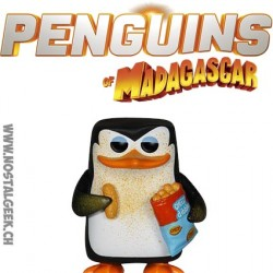 Funko Movies SDCC 2015 Penguin of Madagascar Skipper Edition Limitée