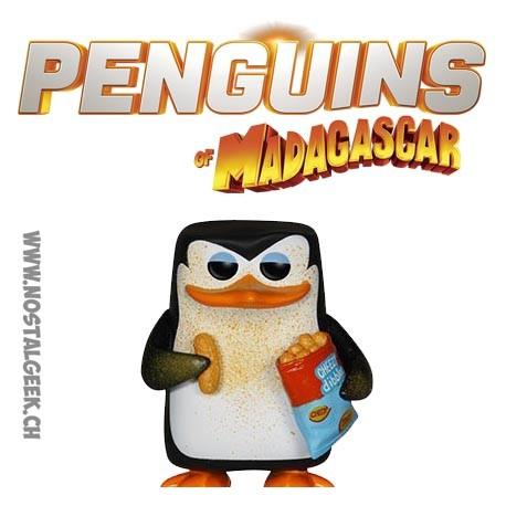 Funko Movies SDCC 2015 Penguin Of Madagascar Skipper Exclusive Vinyl Figure