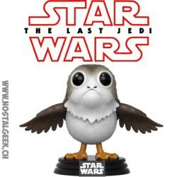 Funko Pop! Star Wars The Last Jedi Porg Open Wings Exclusive Vinyl Figure