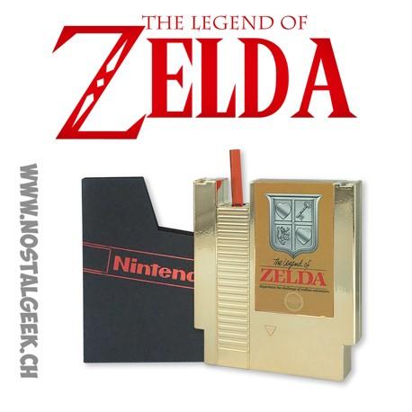 The Legend of Zelda Gourde Cartouche avec paille