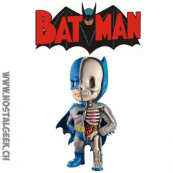 DC Comics Golden Age Batman XXRay par Jason Freeny