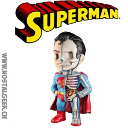 XXRAY DC Comics Superman Dissected Vynil Art Figure