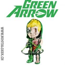 XXRAY DC Comics Green Arrow
