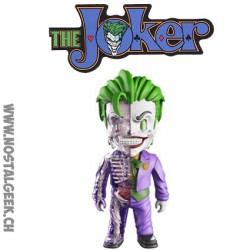 25 cm DC Comics 4D Joker XXRay Model Kit Par Jason Freeny