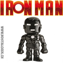 Hikari: Marvel Stealth Suit Iron Man - Exclusive Vinyl Figure