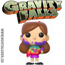 Funko Pop! Disney Gravity Falls Mabelcorn Mabel Edtion Limitée