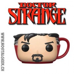 Funko Pop Marvel Doctor Strange Ceramic Mug