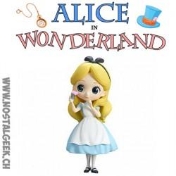 Disney Characters Q Posket Peter Pan -Tinkerbell Figure