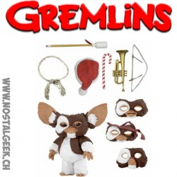 Gremlins Ultimate Gizmo Deluxe Figure