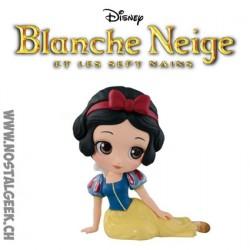 Disney Q posket Characters petit vol.4 - Snow White (Blanche Neige)