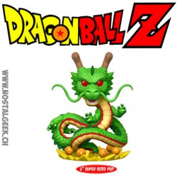 Funko Pop! 15 cm Dragon Ball Shenron Edition Limitée