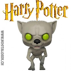 Funko Pop Harry Potter Werewolf Remus Lupin Edition Limitée
