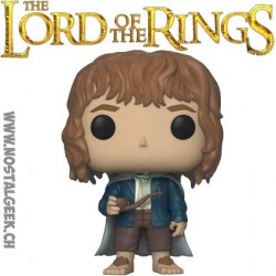 Funko Pop Movies Lord of the Rings Pippin Took Vinyl Figure