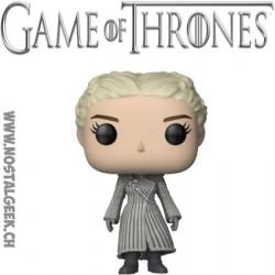 Funko Pop! Game of Thrones Daenerys Targaryen White Coat Vynil Figure