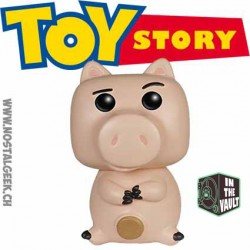 Funko Pop! Disney - Pixar Toy Story Hamm Vinyl Figure