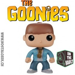 Funko Pop Movies Goonies Mikey (Vaulted) Boîte abimée