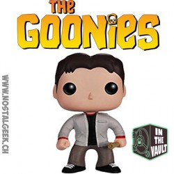 Funko Pop Movies Goonies Mikey Boîte abimée (Vaulted)
