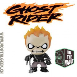 Funko Pop! Marvel Ghost Rider (Vaulted)