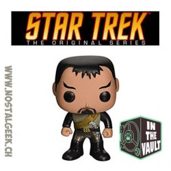 Funko Pop! Star Trek The Original Series Klingon figure